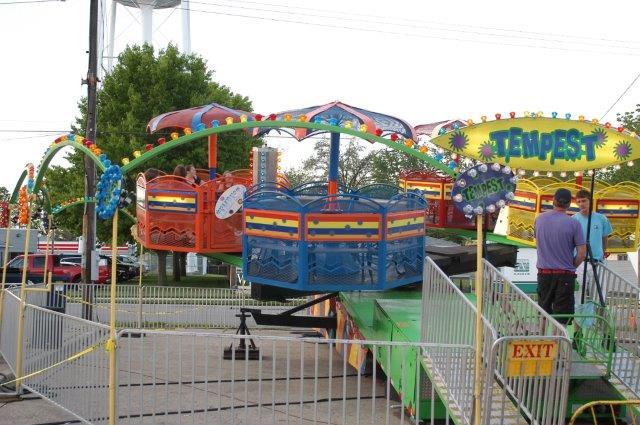 Benton Carnival