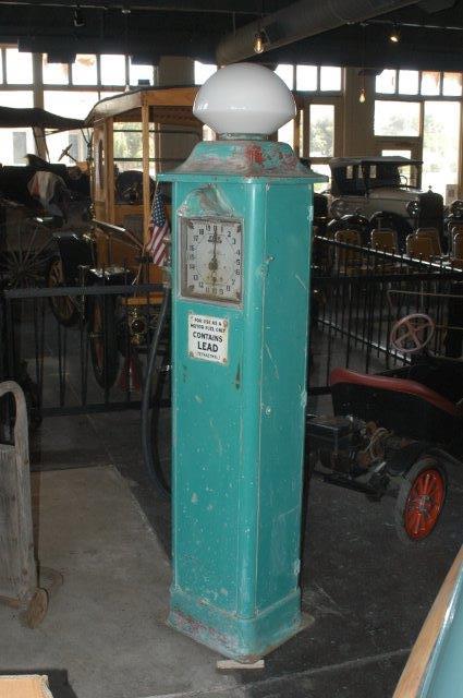 old-pump