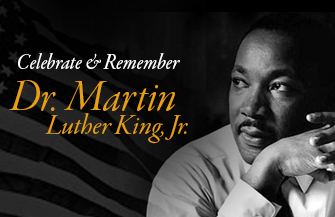 Water And Sewer Department Martin Luther King Jr Day January